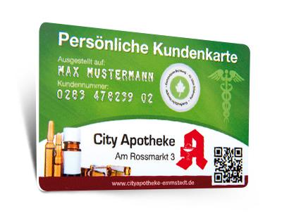 Plastikkarten Mit Qr Code 2d Code Myplastikkarten