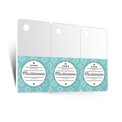 Sonderformate Keycards/Minikarten