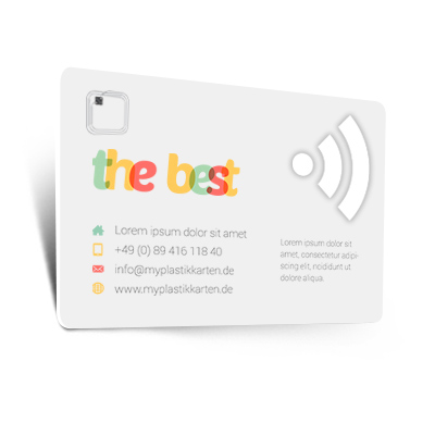 NTAG213 (NFC)