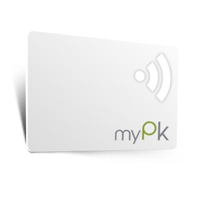 Ultralight NXP (NFC)
