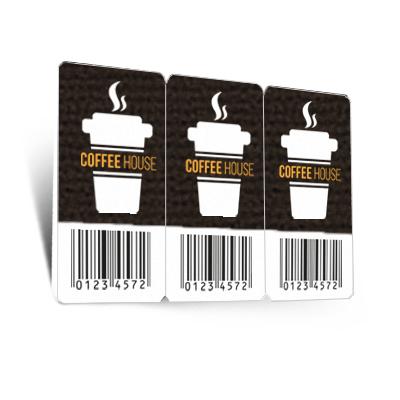 Kundenkarten (Schlüsselanhänger)