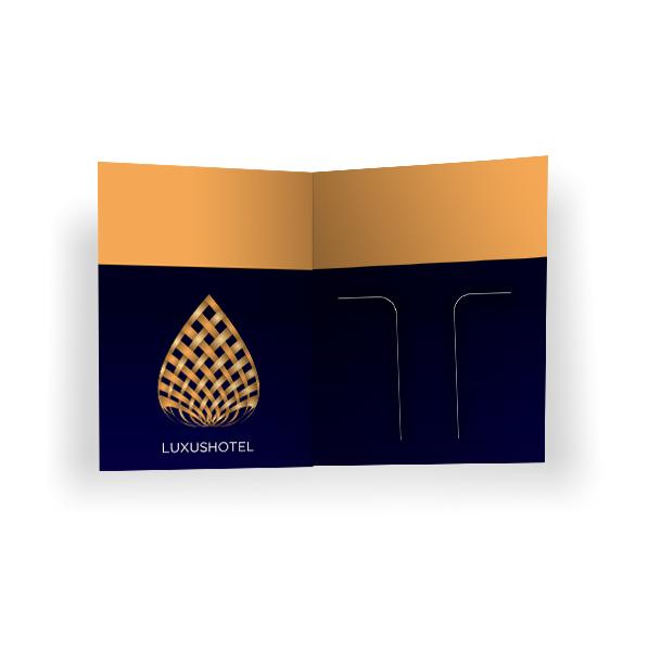 """Kartenhülle """"Local"""" für Hotels"""