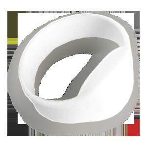 Personalisierte Silikonarmbänder - BASIC