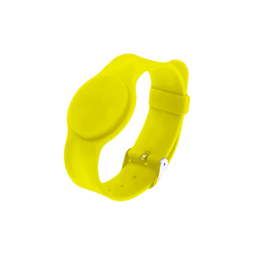 Personalisierte Silikonarmbänder - WATCHIP
