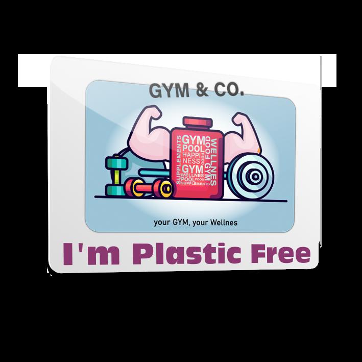 Plastikfreie Karten