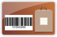 barcodekarten barcode Code 128